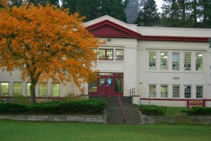 Mosier Community School
